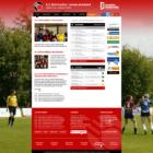 Het design van de nieuwe website
