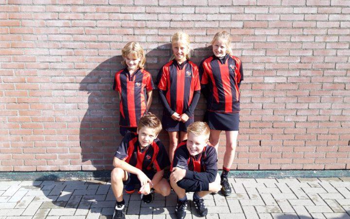 Mid Fryslan E1 seizoen 2019/2020