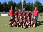 Teamfoto K.V. Mid-Fryslân / Jansma Burdaard C2 Seizoen 2019/2020
