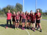 Teamfoto K.V. Mid-Fryslân / Jansma Burdaard B3 Seizoen 2019/2020