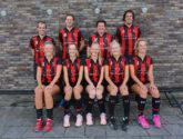 Teamfoto K.V. Mid-Fryslân / Jansma Burdaard 3 Seizoen 2019/2020