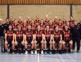 Teamfoto K.V. Mid-Fryslân / Jansma Burdaard Selectie Seizoen 2019/2020