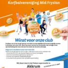 Poiesz jeugd sponsor actie 2021